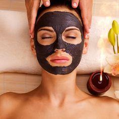 кофейная маска для жирной кожи
