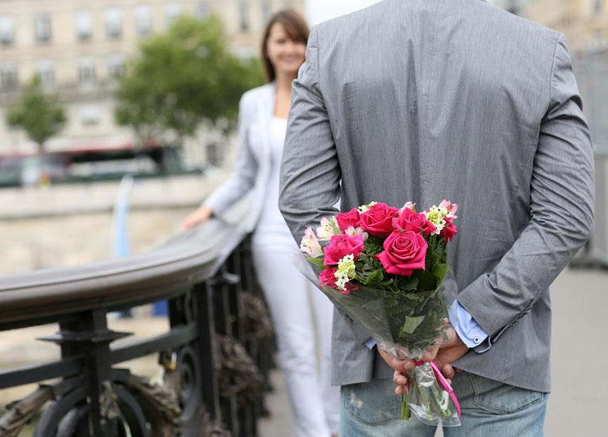 Цветы антуриум, если подарить парень цветы на первом свидании