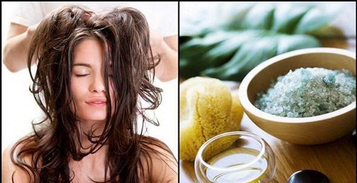 Как сделать пилинг для волос в домашних условиях? Зачем делать пилинг кожи головы?