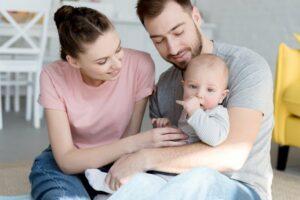 ревность к ребенку мужа