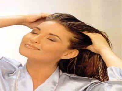 массаж кожи головы для роста волос