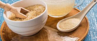 ламинирование волос в домашних условиях желатином рецепты
