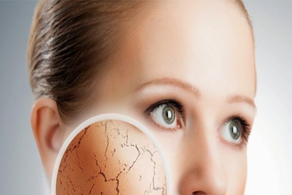 Как подсушить кожу лица в домашних условиях