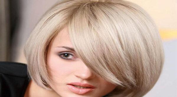 стрижки женские на средние волосы 2020 фото