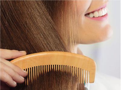 правила ухода за жирными волосами