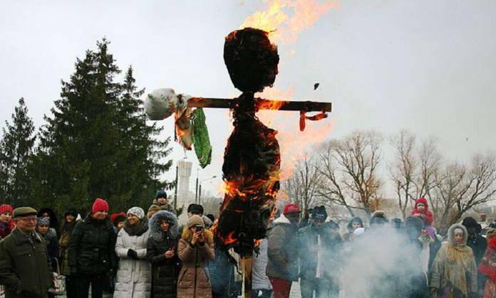 Что такое праздник масленица и как его праздновали на Руси?