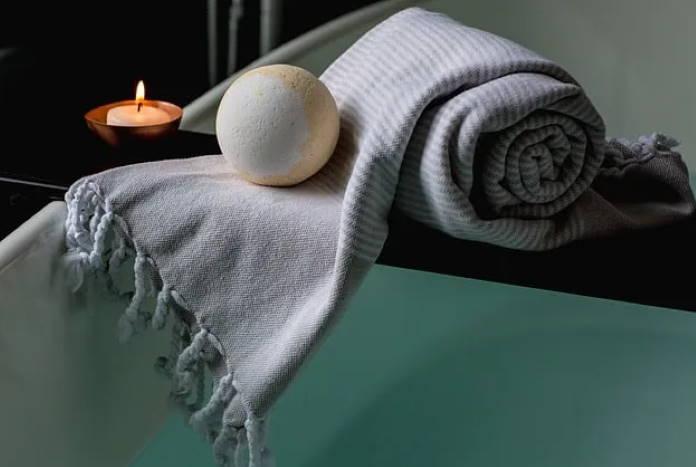 Как сделать бомбочку для ванны с пеной в домашних условиях?